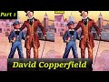 David Copperfield Audiobook by Charles Dickens | Audiobook with Subtitles | Part 1