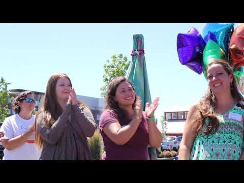 Rock Paper Scissor Tournament RECAP - Desert Sky Montessori - Bend, Oregon