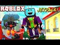 How To Get The SECRET Keycard And JETPACK In Roblox Mad City Update