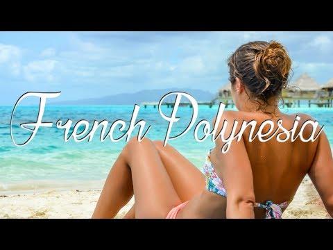 Keep my mind in... Tahiti [GoPro Hero 3+, Nikon D3200, Dji Phantom 3 French Polynesia]