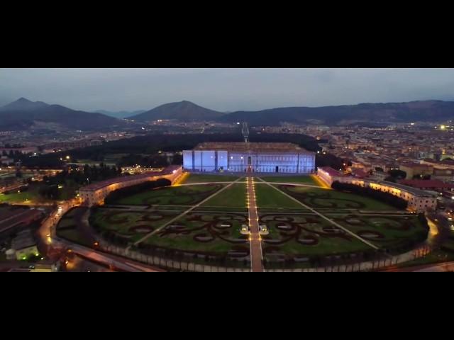 Documentario sulla Storia e Natura - Castel Volturno