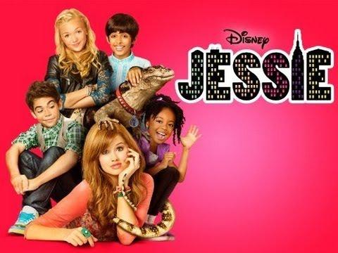 ���� jessie ��� ����� ���� 2 jessie opening