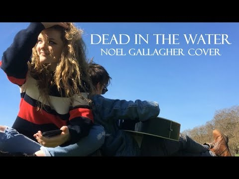 Dead In The Water - Noel Gallagher Cover...
