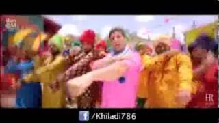 Khiladi bhaiya- official title track(Khiladi 786) ft.Akshay Kumar