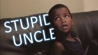 Luh & Uncle ep6 - Dumb Uncle (MDM Sketch Comedy)