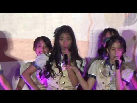 JKT48 CIRCUS TEAM T 16/07/18 @ BIKASOGA