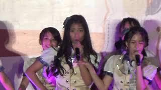 JKT48 CIRCUS TEAM T 16 07 18 BIKASOGA FUTARI NORI NO JITENSHA OSHI CAM JINAN