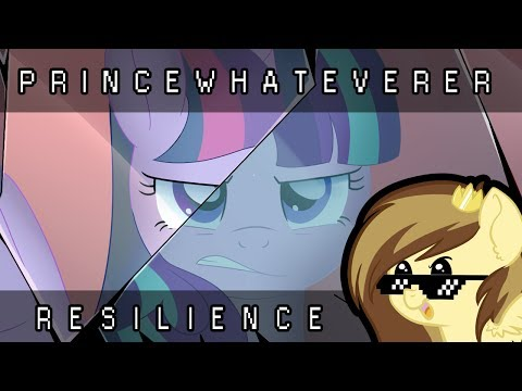 PrinceWhateverer - Resilience (Ft. Sable Symphony & MantaTsubasa) (COMM: Sparkling Snake)