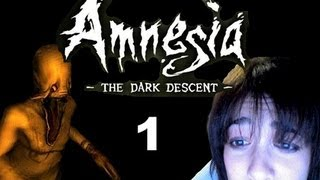 Amnesia: The Dark Descent - Part 1: Oh Daniel