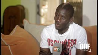 #DDF Le Doc Ivoire: Eboué Kouassi d'Abobo à GLASGOW