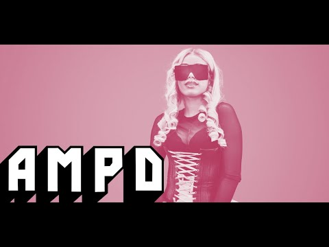 Lady London - Freestyle | AMPD