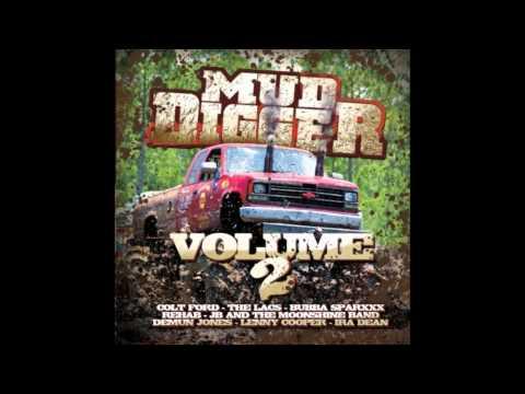 Lenny Cooper  Mud Digger 2