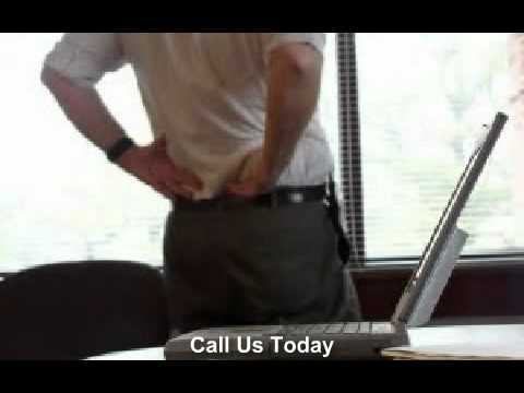 South Portland, Maine, Back Pain Doctor
