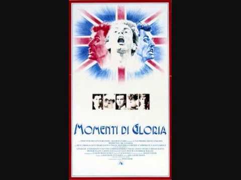 Colonna sonora-Momenti di gloria (Chariots of Fire)