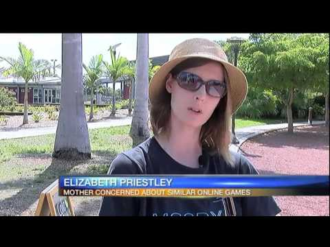 School District Warning Parents About Blue Whale Challenge