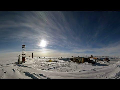 Как полярники жили 7 месяцев на станции «Восток» после потери дизель генераторов. На полюсе холода.