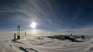 Как полярники жили 7 месяцев на станции «Восток» после потери дизель генераторов. На полюсе холода. смотреть онлайн в хорошем качестве - VIDEOOO