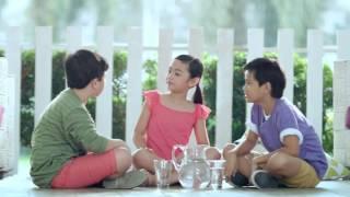 Buhay na Buhay ang Tubig sa Sarap ng Tang!