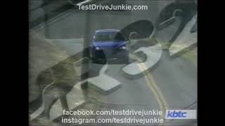 MW 2004 Volkswagen Golf R32 Test Drive