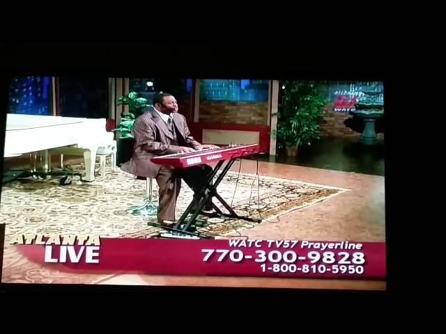 Atlanta Live WATC