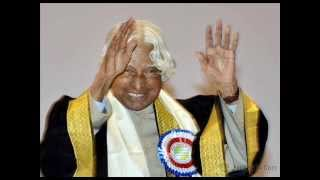 apj abdul kalam death video live video