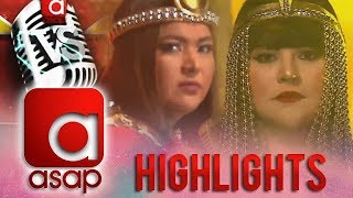 ASAP: Rock and Birit join force on Karla Estrada and Radha's ASAP Versus!