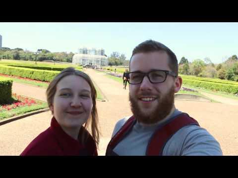 Botanical Gardens, Hansel and Gretel - Curitiba