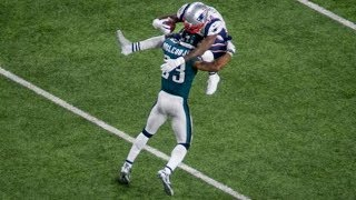 NFL Crazy MID-AIR Collisions (HD)