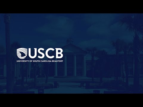 University of South Carolina Beaufort - Virtual Celebration - July 2020