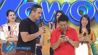 Wowowin: Willie Revillame at John Estrada tandem, magbabalik?!