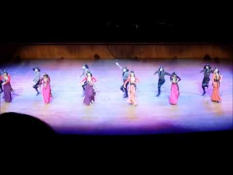 Sukhishvili Georgian National Ballet amazing