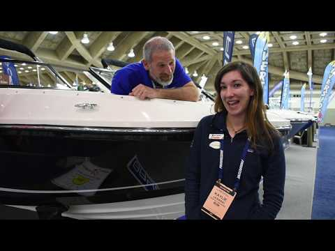 Top 5 Reasons To Visit The 2019 Baltimore Boat Show