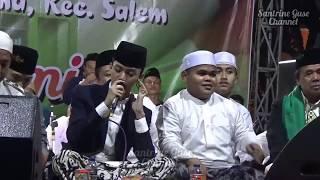 Salem Brebes Bersholawat Bersama Gus Azmi Askandar * 16 Okt 2019