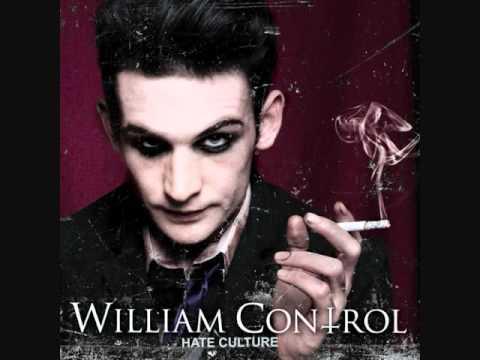 William Control: Tranquilize