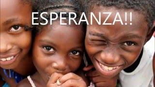 HERMOSA CANCIÓN SOBRE COLOMBIA - LA TRAVESÍA