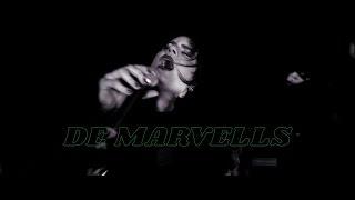 De Marvells - Dark Love (Official Video)
