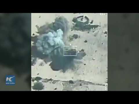 Egypt's army kills 19 terrorists in Sinai