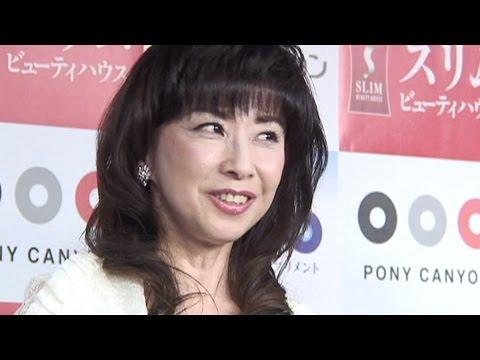 大場久美子、56歳のビキニ姿はまだイケる! 還暦では赤い水着に挑戦か!?