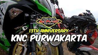 Download Video KNC PURWAKARTA 13th ANNIVERSARY - KNC INDONESIA - KAWASAKI NINJA CLUB MP3 3GP MP4