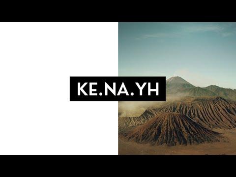 Ngolu - KE.NA.YH (Album : A Jésus Soit La Gloire)