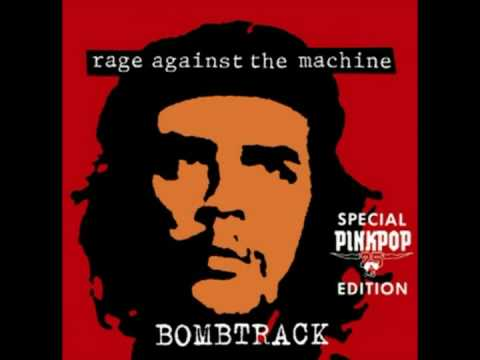 Rage Against The Machine - Bullet in the head - Remix officiel '93 mp3