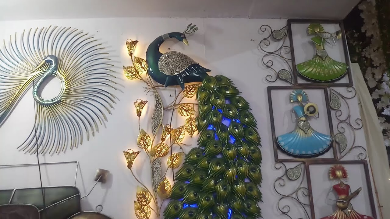 Home Decor Items In Hyderabad Exhibition Grounds Numaish 2019 Hyderabad Ss Art Creations Youtube