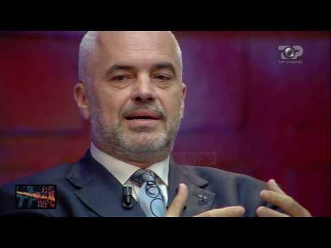 Top Story, 27 Prill 2017, Pjesa 2 - Top Channel Albania - Political Talk Show