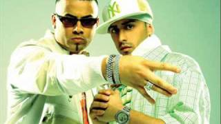 wisin y yandel-instrumental (sexy movimiento )