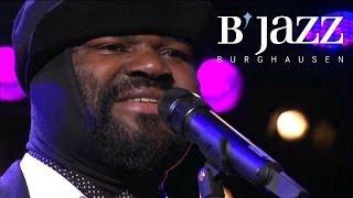 Gregory Porter - Jazzwoche Burghausen 2013