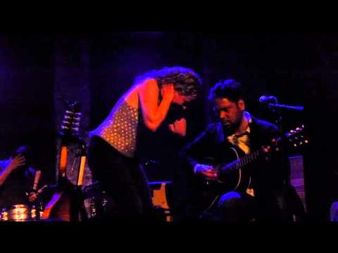 Amy Helm & The Handsome Strangers - Sky's Falling - I Can't Stand The Rain 5-2-13 City Winery, NYC