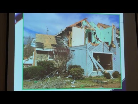 Intro to the Fairfax County, VA CERT Community Emergency Response Team