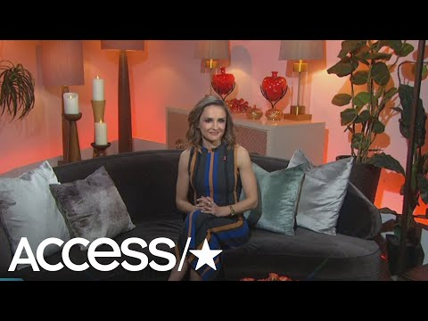Rachael Leigh Cook Looks Back At 'She's All That' 20 Years Later | Access