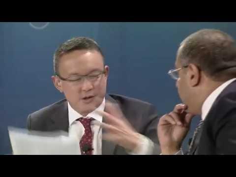 China 2014 - Re-emerging Markets?