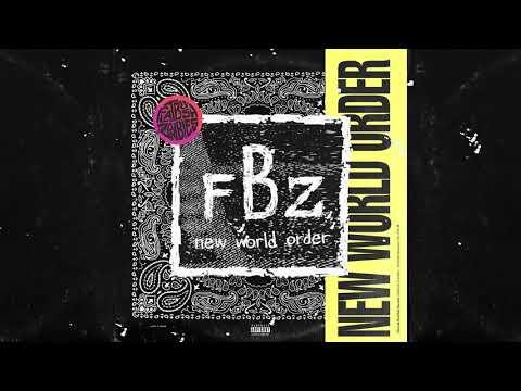 FLATBUSH ZOMBiES - 'NEW WORLD ORDER' (Audio)